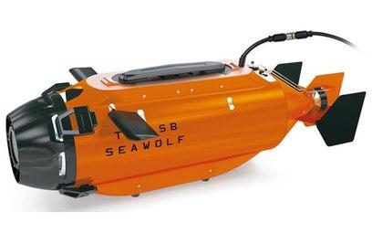 Подводная лодка Seawolf Ocean Master - 5224-F15A