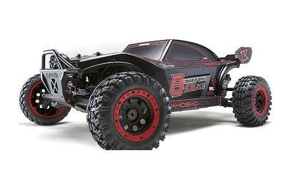 Kyosho Scorpion B-XXL 2WD (багги, 1:7)