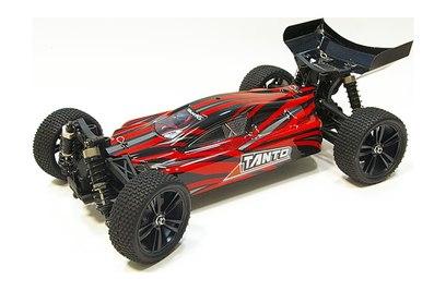 Iron Track 4WD Tanto, Влагозащита, Аккумулятор, З/У