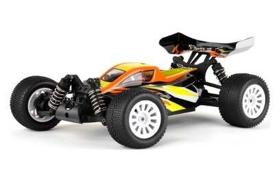 VRX Racing Dart XB 4WD (багги, 1:18)