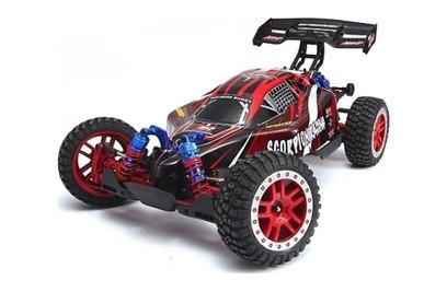 Remo Hobby Scorpion RH8055 4WD (багги)