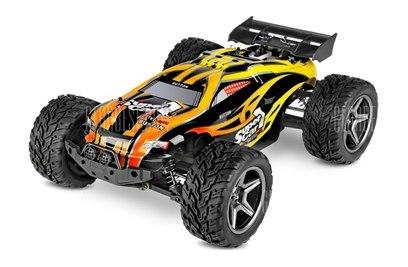 Радиоуправляемый багги WL Toys WL12404 RTR 1:12
