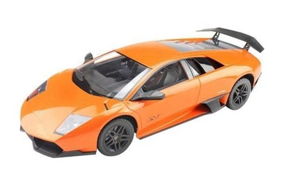 Радиоуправляемая машинка MZ Model Lamborghini LP670 масштаб 1:10 - купить