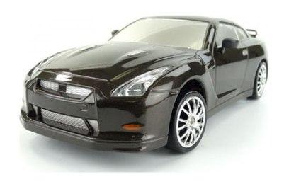 Р/у машинка для дрифта HB Nissan Skyline GT-R 4WD