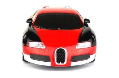 Радиоуправляемая машинка для дрифта HB Bugatti Veyron 4WD