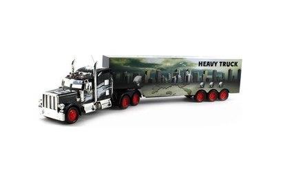 Радиоуправляемый грузовик Heavy Truck