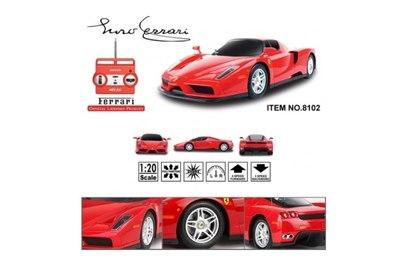 Радиоуправляемая машинка MJX Enzo Ferrari