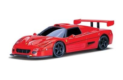 Радиоуправляемая машинка MJX Ferrari F50 GT 1:20