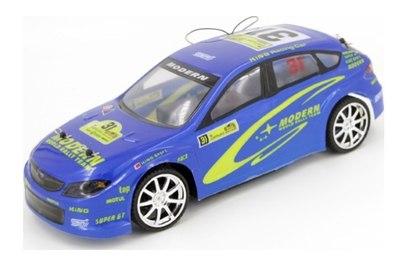 Р/у автомобиль для дрифта Subaru Impreza WRC GT Blue 1:14 (дрифт; 1:14)