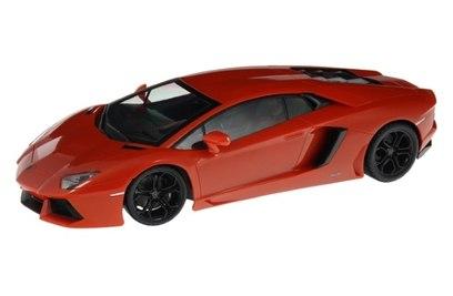 Машина на пульте управления MJX Lamborghini Aventador 1:14