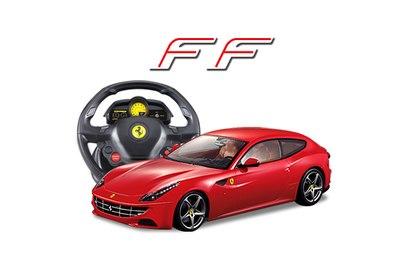 Радиоуправляемая машина MJX Ferrari FF 1:14 MJX-3549A