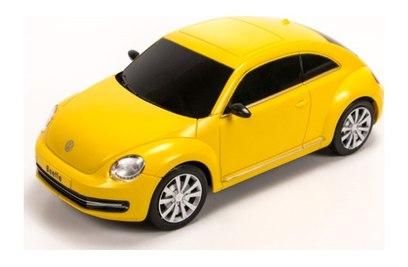 Volkswagen Beetle (автомодель; 1:20)