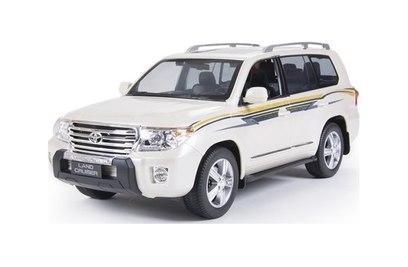 SHUANGXING Toyota Land Cruiser 2WD (р/у автомодель; 1:14)