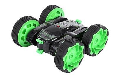 Радиоуправляемая машина Перевертыш Crawling Stunt - 5588-609