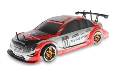 HSP Flying Fish 1 12382 4WD (дрифт, 1:10)
