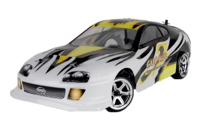 BSD Racing Guchol Carbon DS Brushed 4WD (дрифт, 1:10)
