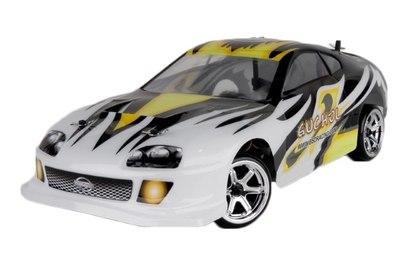 BSD Racing Brushless 4WD (дрифт, 1:10)