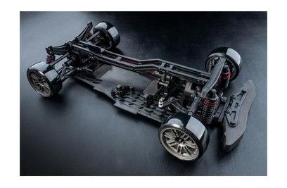 MST FXX-D S 2WD (KIT, дрифт, 1:10)