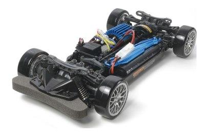Tamiya TT-02D Drift Spec Chassis