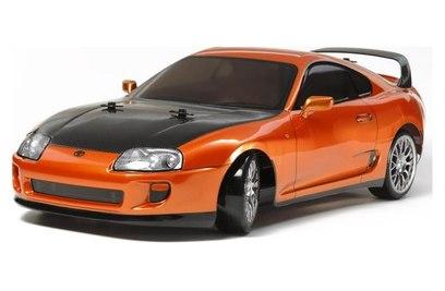 Tamiya Toyota Supra (TT-02D)