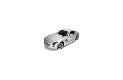Team Magic E4D Mercedes SLS Brushless 4WD 2.4Ghz (дрифт)