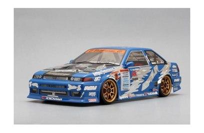 YOKOMO DRoo-P AE86 D1 Grand Prix (набор для сборки)