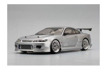 YOKOMO S15 Silvia (набор для сборки)