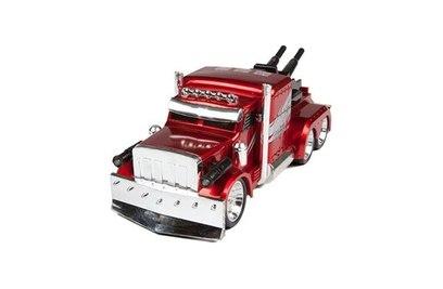 Радиоуправляемый боевой грузовик
