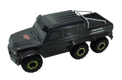 Радиоуправляемый шестиколесный краулер HSP 6WD RTR масштаб 1:10 2.4G - 941806-280