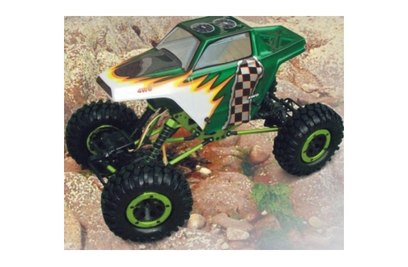 HSP Kulak L 4WD (краулер, 1:18)
