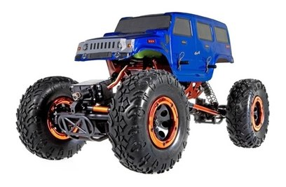 HSP Kulak 94680T2 4WD (краулер, 1:18)