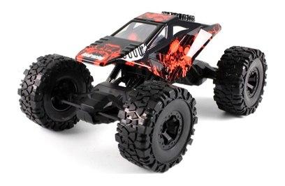 BSD Racing 4WD (краулер; 1:10)