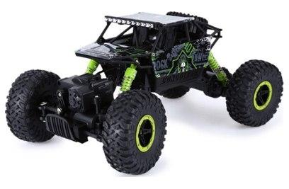 Радиоуправляемый краулер Rock Through 4WD 1:18 2.4G