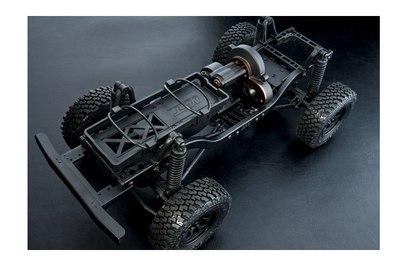 CMX MST 4WD KIT (краулер; 1:10)