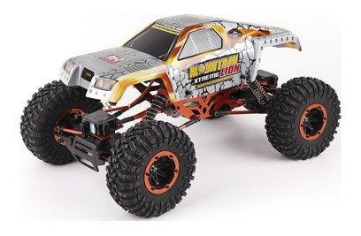 Remo Hobby Mountain Lion Xtreme 4WD RH1072 (краулер)