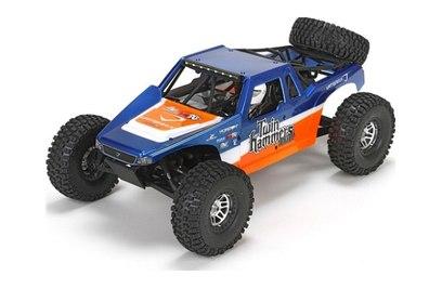 Vaterra Twin Hammers Desert Truck 4WD (внедорожник, 1:10)