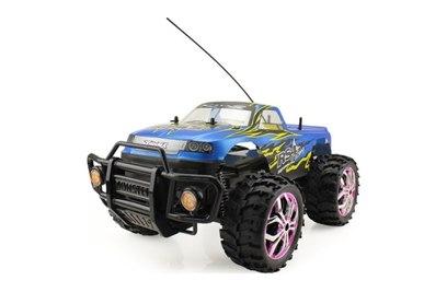 Радиоуправляемый джип NQD Monster Truck 4WD 1:12 1:12
