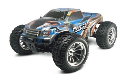 HSP CrazyIst PRO 4WD (Монстр-трак; 1:10)