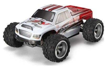 WLToys A979-B 1:18 4WD