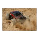 ECX Ruckus Monster Truck 4WD 1:18