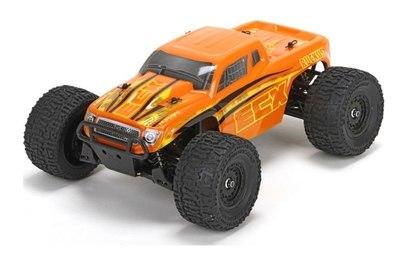 ECX Ruckus 4WD (Монстр-трак; 1:18)