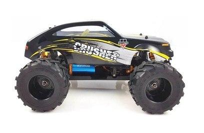 Himoto Crasher Brushless E18MCL (Монстр-трак)