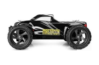 Iron Track 4WD Mastadon