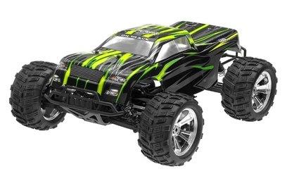 Iron Track Raider Brushless 4WD (Монстр-трак; 1:8)