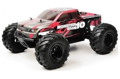 Pilotage Monster Stem 10 EP 4WD (Монстр-трак; 1:10)
