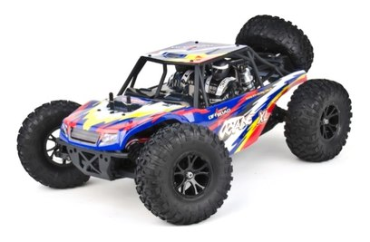 VRX Racing Off-road Electric Monster Octane XL EBD 4WD (Монстр-трак; 1:10)