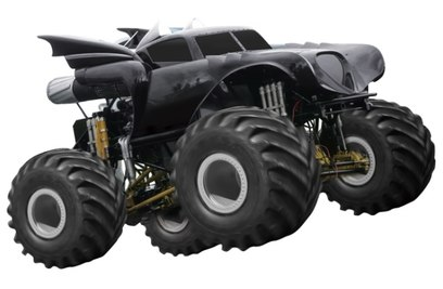 Remo Hobby RH1091 4WD (Монстр-трак)