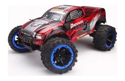 Remo Hobby RH8035 Dinosaurs Master 5 4WD (Монстр-трак)