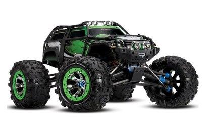 Traxxas Summit TQi Ready to Bluetooth Module 4WD ARR (Монстр-трак; 1:10)