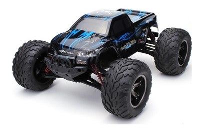 Радиоуправляемый джип XLH Monster Truck 2WD 1:12